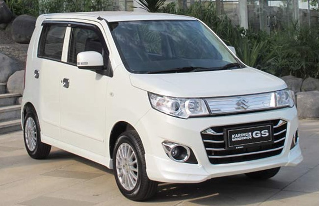 india bound wagon r amt launched in indonesia