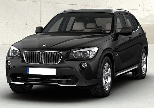 Bmw X1 Bags Third Spot In Sales Among Premium Suvs