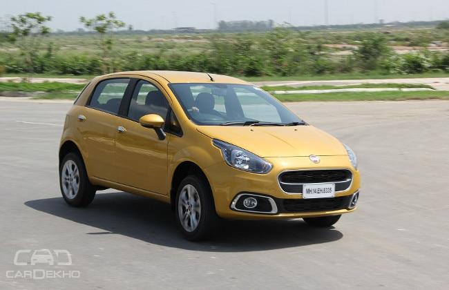 Fiat Punto EVO PowerTech