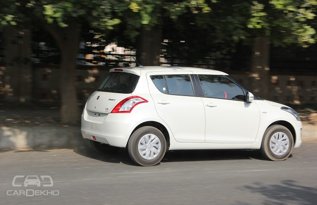 Maruti Swift Price In India With Offers Pictures Full