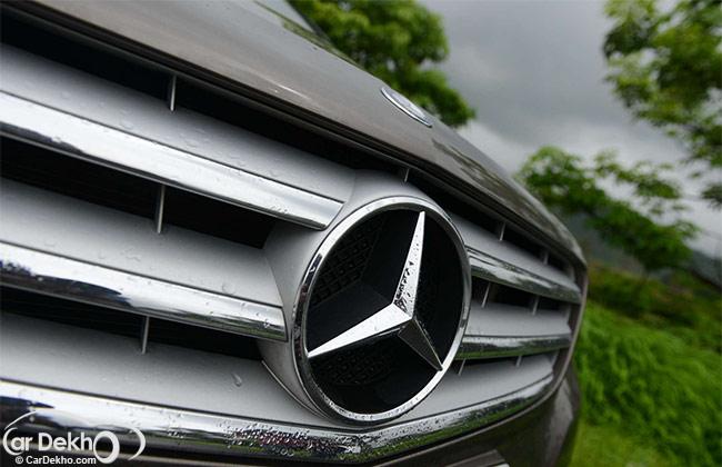Mercedes Benz B Class Diesel
