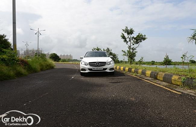 Mercedes-Benz E-Class Reliability Report