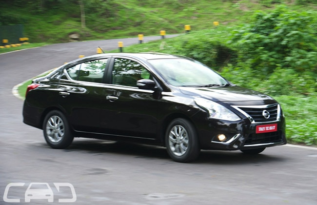 Nissan Sunny Pictures See Interior Exterior Nissan Sunny Photos