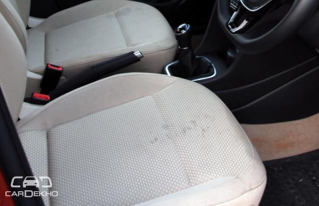 Volkswagen Polo 1.5 TDI