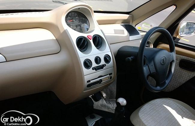 Tata Nano Pictures See Interior Exterior Photos