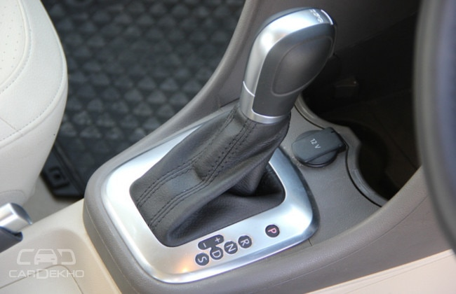 Volkswage Vento