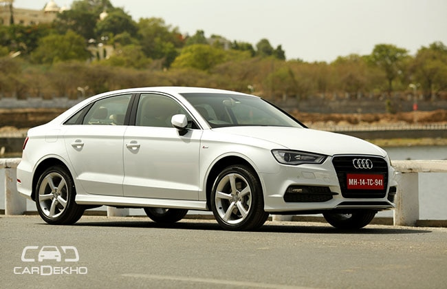 Controversial German Behemoth   The Volkswagen Group Will Soon Voluntarily  Recall Nearly 36,500 U0027Diesel Gateu0027 Affected Audi Cars In India.