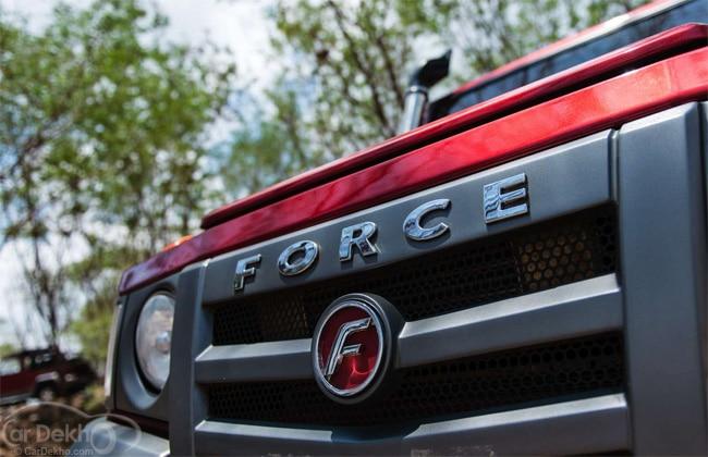 Force Gurkha