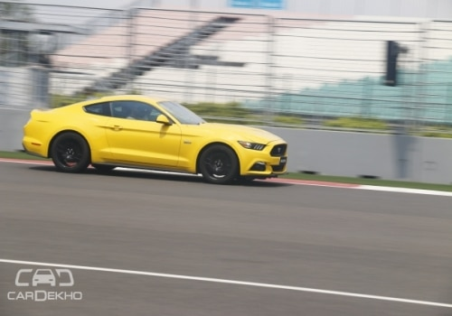 Ford Mustang Price Check September Offers Review Pics Specs