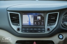 8-inch touchscreen infotainment system gets Android Auto and Apple CarPlay support