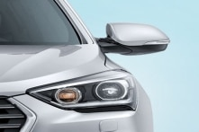 Dual-barrel LED projector headlamps are yet another segment first