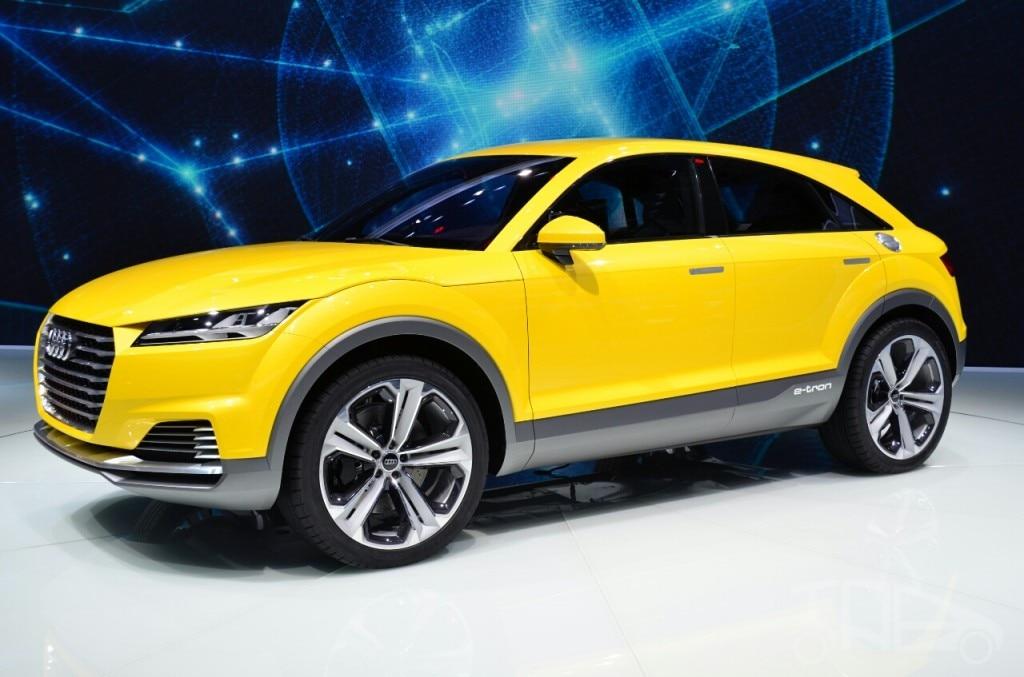 Is This The Next-Gen Audi Q3? | CarDekho.com