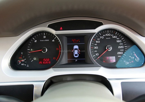 Audi A6 2.0 TDI  Design Edition