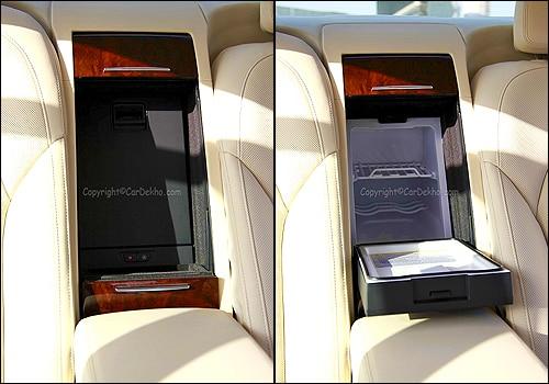 Audi A8 L 60 TDI Quattro