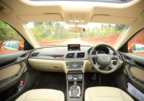 Frequently Asked Questions On Audi Q3