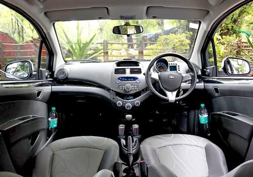 Chevrolet Beat Diesel