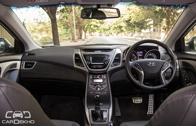 2015 hyundai elantra expert review. Black Bedroom Furniture Sets. Home Design Ideas