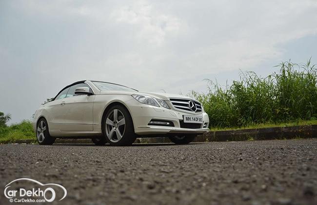 Mercedes-Benz Mercedes-Benz E-Class E 220 d
