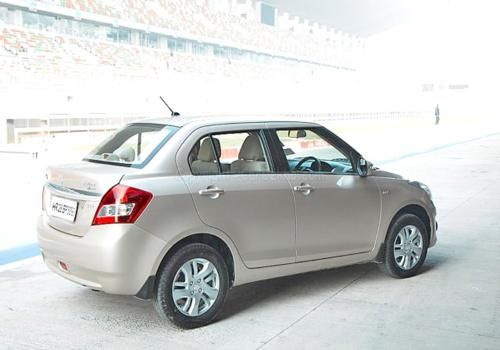 New Maruti Swift Dzire