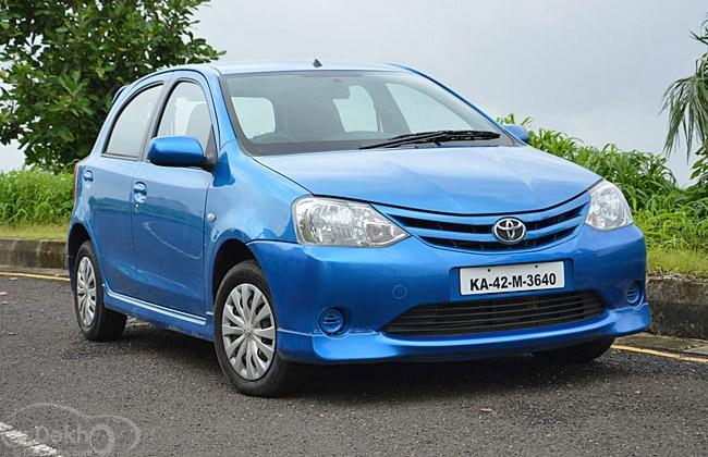 Toyota Auto Loan