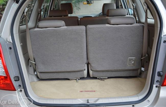 Toyota Innova Cardekho Com