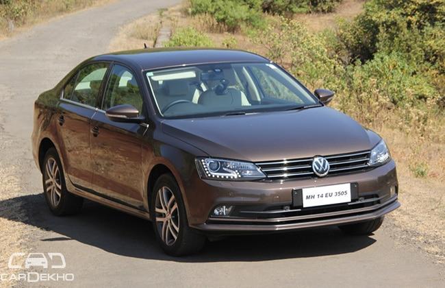2015 Volkswagen Jetta First Drive Cardekho Com