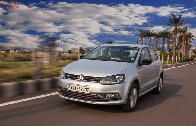 new volkswagen polo price 2017, review, pics, specs & mileage