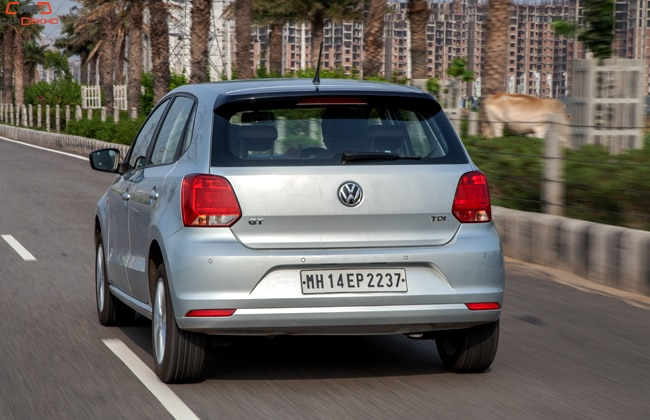 Volkswagen Polo Gt 1 5 Tdi Price In India With Offers Full