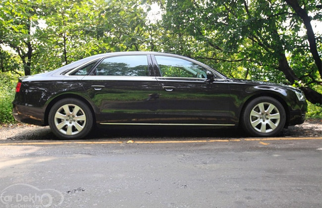 Audi A8 Price In India With Offers Pictures Full Specifications