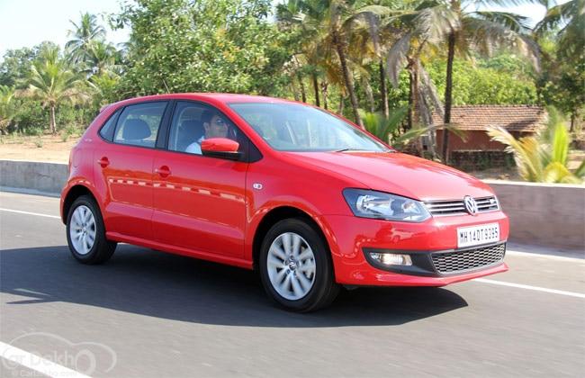 Volkswagen Polo Gt Tsi Expert Review Cardekho Com