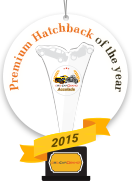 Premium Hatchback of the year