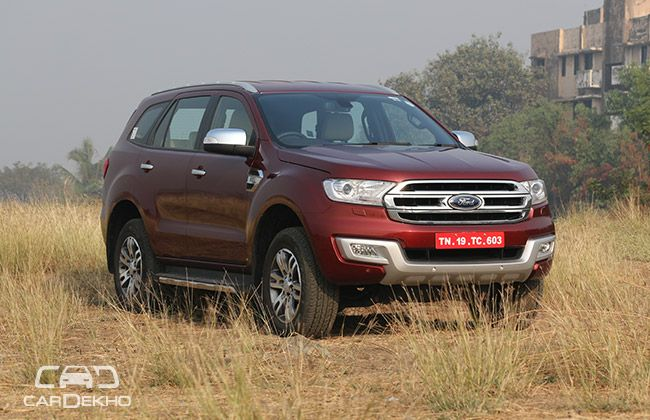 However their claim to fame in India their piece de resistance something that helped Ford be an established name in the market was lurking in the shadows ... & Ford Endeavour Price (Check October Offers!) Review Pics Specs ... markmcfarlin.com
