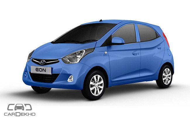Hyundai Eon Price In India Review Pics Specs Amp Mileage