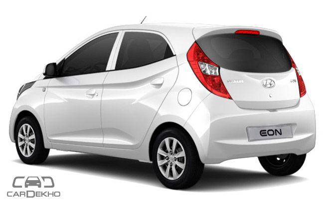Hyundai Eon In India New Hyundai Eon Hyundai Eon Price