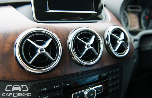 Mercedes-Benz Edition 1