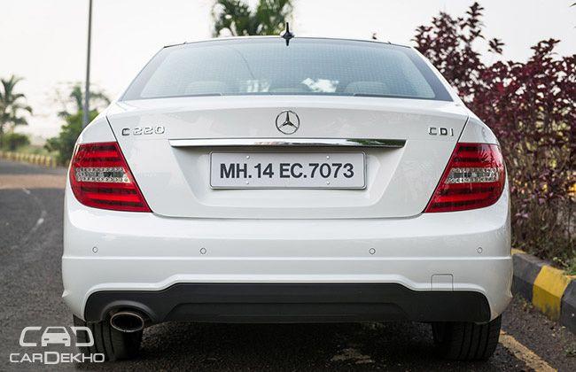 Mercedes-Benz Grand Edition C
