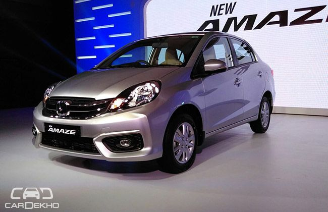new car launches in hindiNEWS24ONLINE Hindi News channelNextGen Honda Amaze to Launch